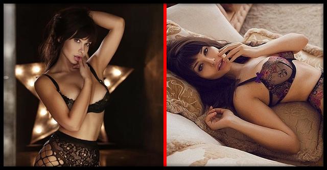 «Красивая и умная»: российской звезде Playboy предложили работу в мэрии