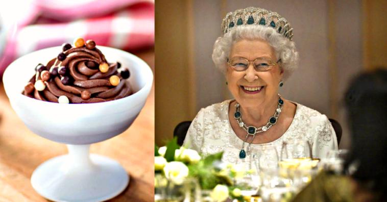 Рецепты: 3 любимых десерта королевы Елизаветы II
