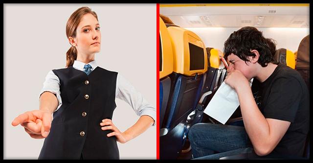 20 секретов от стюардесс, которые они никогда не расскажут пассажирам