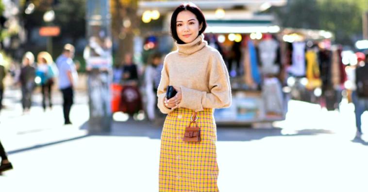 Выбираем актуальный свитер: 7 полезных рекомендаций