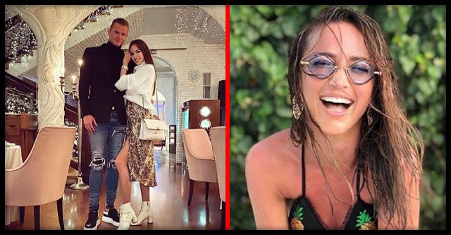 «Женские джинсы и колготки»: бывшего мужа Бузовой высмеяли в сети