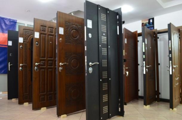 Металлические двери. Как выбрать?