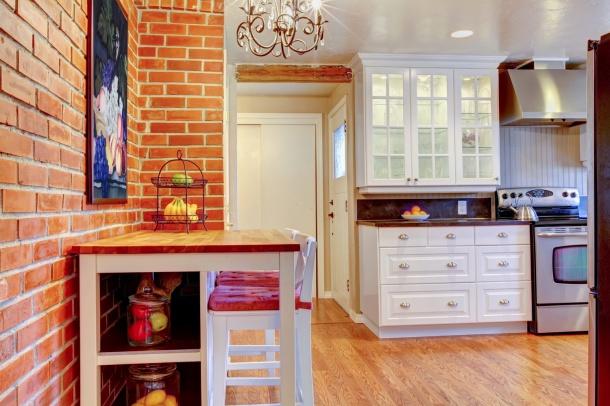 Ремонт на кухне: важные аспекты