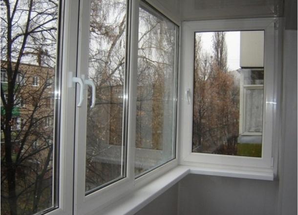 Делаем остекление балкона своими руками — красиво и надёжно