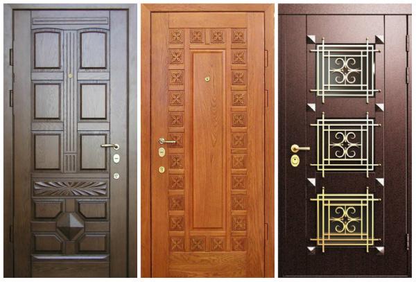 Двери в офис от компании