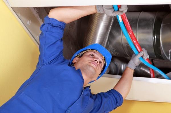Ремонт и обслуживание бытовых кондиционеров