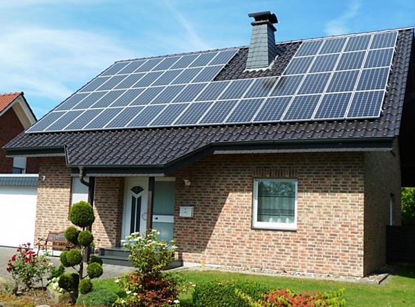 Важность использования солнечных панелей на дачном участке