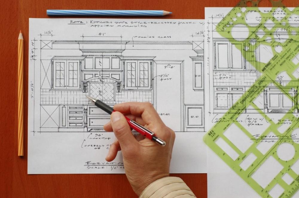 Важность профессионального подхода к дизайну интерьера