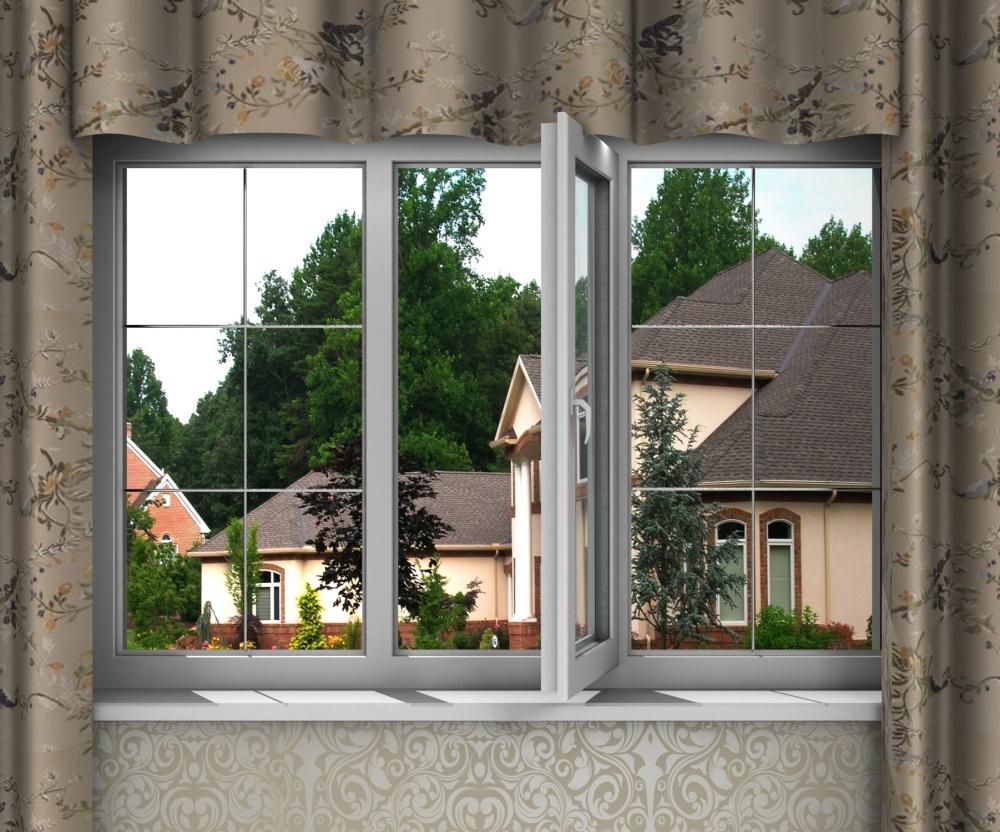 Какие пластиковые окна выбрать для дачи и как сэкономить на остеклении?