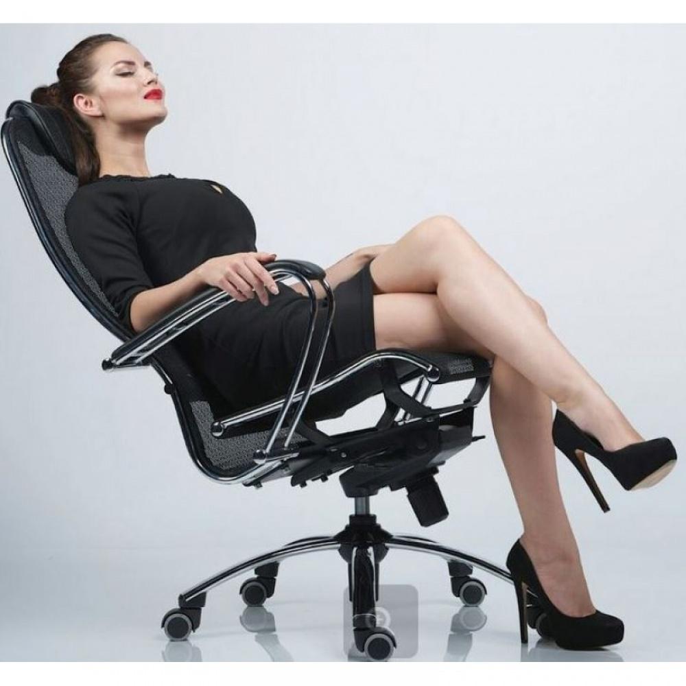 Офисные кресла SAMURAI: достоинства