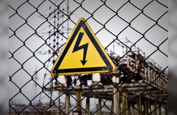 Чем опасно электричество