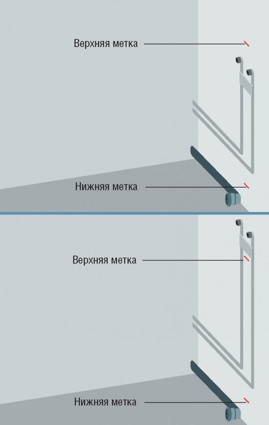 Инструкция по демонтажу и установки ванны
