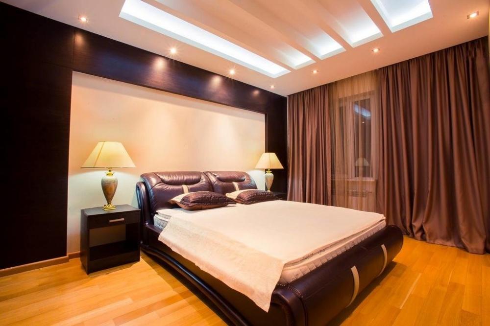 Евроремонт спальни: как сделать комнату уютным местечком?