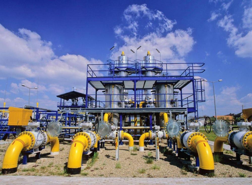 Основные особенности проектирования систем газоснабжения
