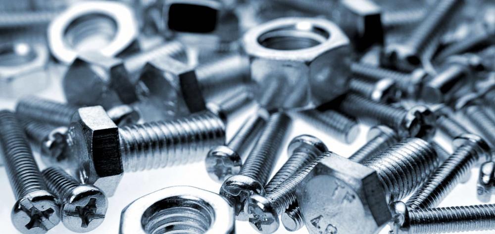 Крепеж и его применение в строительстве и ремонте