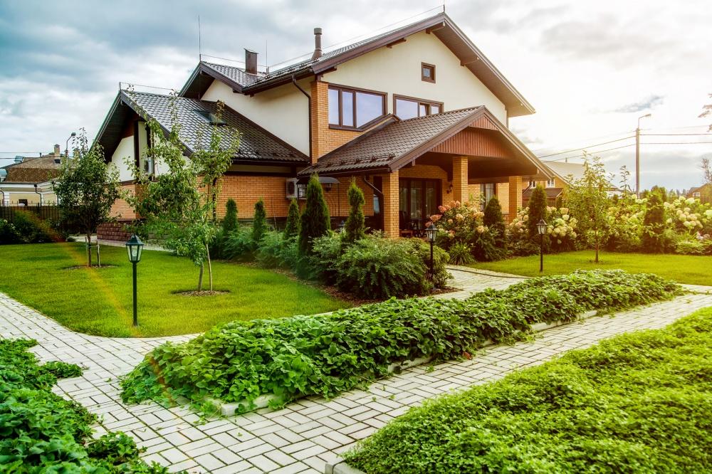 Особенности выбора участка для строительства дома